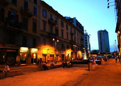 Corso como Movida Milanese