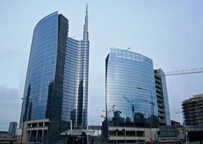 Garibaldi Porta Nuova Milano