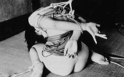 Sesso estremo: guida alle principali pratiche – Bondage, SM, BDSM …….