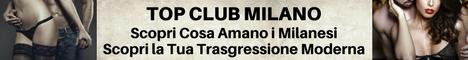 migliore club privè milano